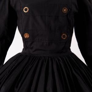 Steampunk Dress Military Lolita Got..