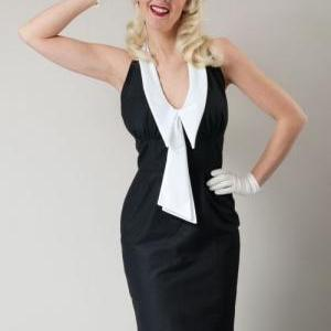 Rockabilly Pinup Dress Pin up Wiggl..