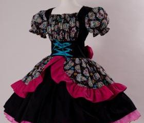 Day of the Dead Dres..