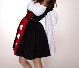 Queen of Hearts Dres..